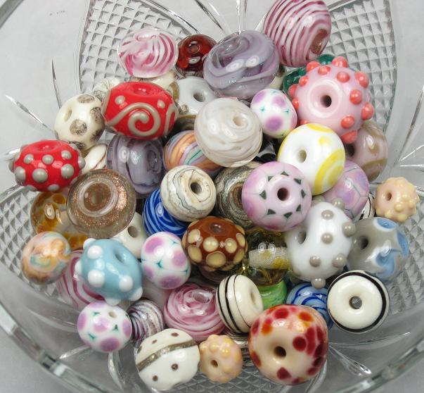 HOPE Bracelet Project Beads