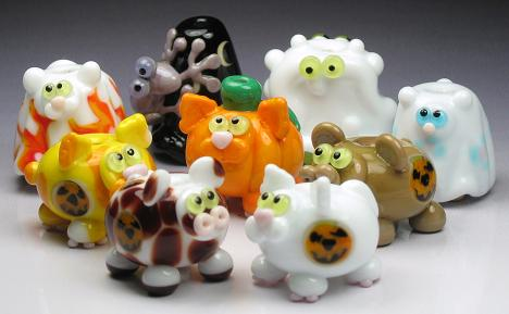 Halloween! Again!